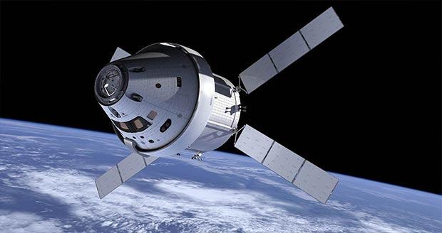 گم شدن فضاپیمای ناسا