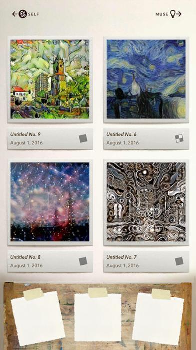 Pikazo for Android and iOS - بهترین برنامه های تبدیل عکس به نقاشی مشابه Prisma برای اندروید و آی او اس