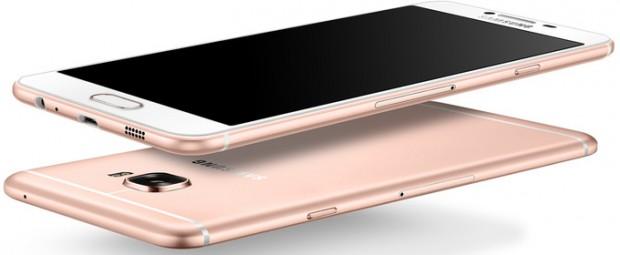 گوشی Galaxy C9