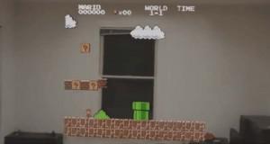 تماشا کنید: تجربهی بازی قارچ خور با استفاده از عینک مایکروسافت هولولنز فوق العاده است!