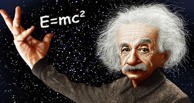 نسبیت اینشتین