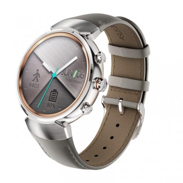 ساعت هوشمند Asus ZenWatch 3