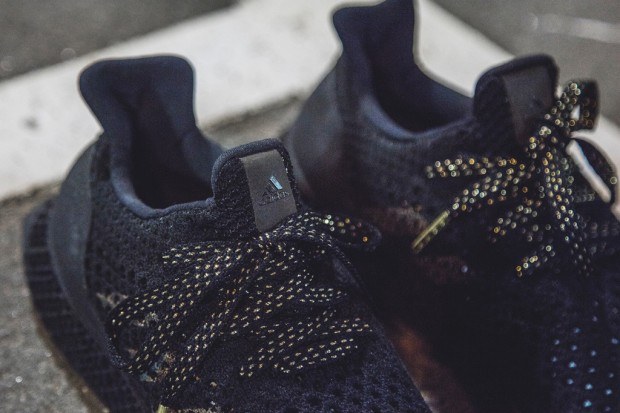 آدیداس کفش ورزشی ساخته شده با پرینت سه بعدی را به قهرمانان المپیک ریو هدیه میدهد