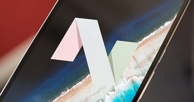 اندروید نوقا برای موبایل اندرویدی HTC One M8