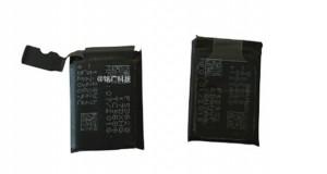 تصویر لو رفته خبر از بزرگتر شدن باتری اپل واچ 2 میدهد
