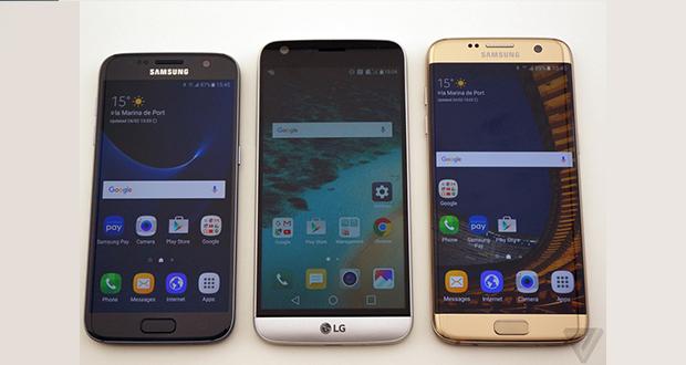 بهترین گوشی های اندروید با قابلیت ارتقا حافظه