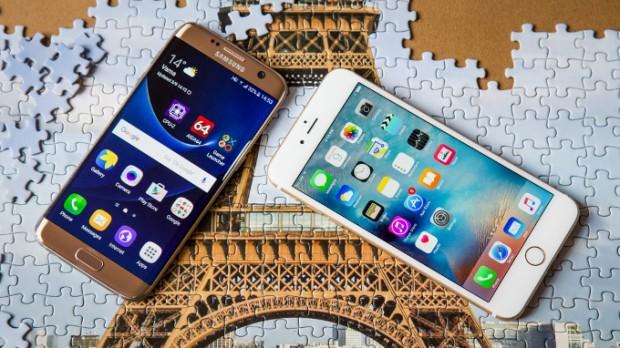 این سه گوشی سامسونگ پرفروشترین اسمارت فونهای اندرویدی جهان هستند