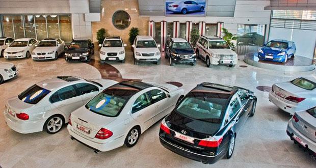 امحای خودروهای قاچاق