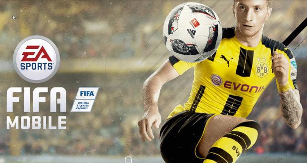 EA تایید کرد: بازی فیفا موبایل برای اندروید و آی او اس عرضه میشود