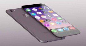 تماشا کنید : گوشی آیفون ۷ پلاس اپل با کانکتور هوشمند و دوربین دوگانه
