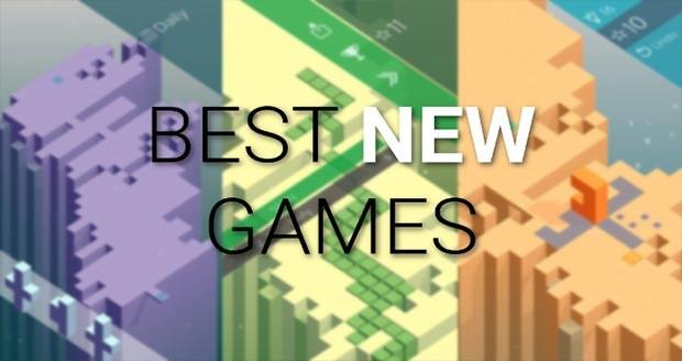 بهترین و جدیدترین بازی های آیفون و اندروید