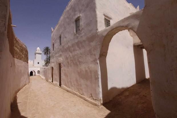 گادامس، لیبی