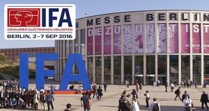 چه انتظاری از سامسونگ، سونی و دیگر برندها در رویداد IFA 2016 داریم؟