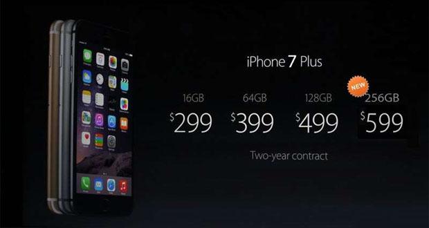 تصمیم اپل برای عرضهی آیفون ۲۵۶ گیگابایتی میتواند تاثیر عظیمس بر بازار حافظههای فلش بگذارد