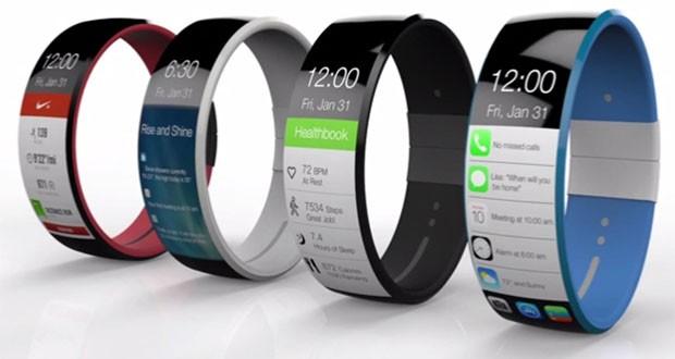 ممکن است به زودی از دستبند تناسب اندام اپل رونمایی شود