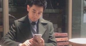 یک بازیگر تلویزیون تایوان زودتر از همه توانسته است گوشی آیفون ۷ پلاس بخرد!