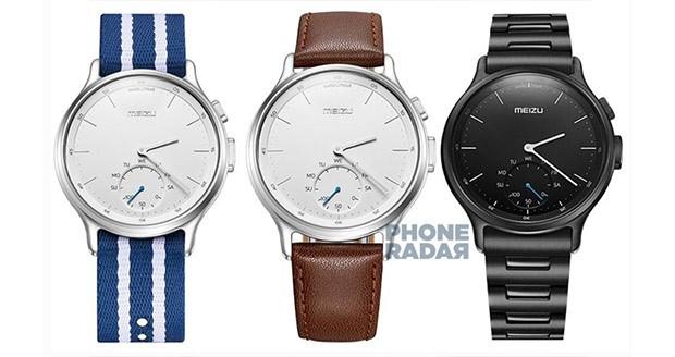 ساعت هوشمند میزو میکس