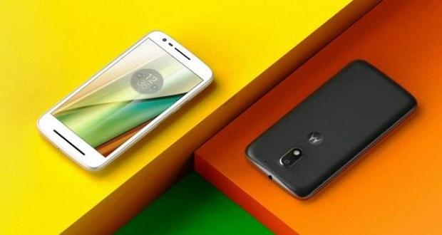 گوشی Motorola Moto M