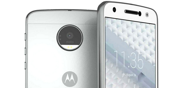 گوشی Moto Z Play