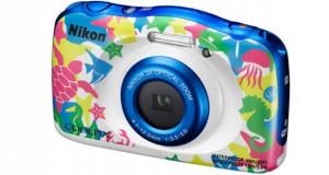 دوربین Coolpix W100
