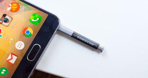 قلم S Pen نوت 7 سامسونگ