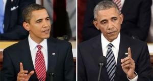 رئیس جمهورهای آمریکا - باراک اوباما