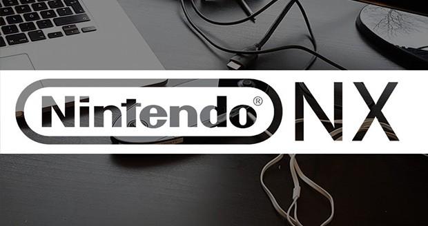 قدرت گرافیک نینتندو NX