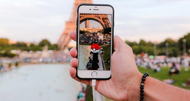 ممنوعیت بازی پوکمون گو توسط شهردار یکی از شهرهای فرانسه