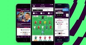 اپلیکیشن لیگ برتر انگلیس با قابلیت پخش زنده مسابقات عرضه شد