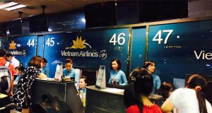 هکرهای چینی نمایشگرهای فرودگاه ویتنام را با نمایش پیامهای سیاسی به هم ریختند!