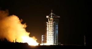 چینی ها نخستین ماهواره کوانتومی ضد هک را به فضا پرتاب کردند