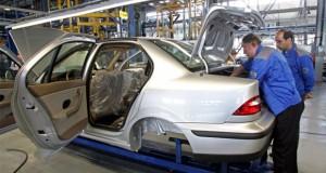 خودروهای تولید داخل