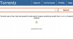 سایت Torrentz برای همیشه بسته شد؛ خدانگهدار!