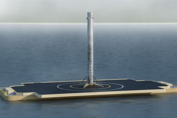 تماشا کنید: شکار لحظهی پرتاب راکت فالکون SpaceX در ماموریتهای اخیر