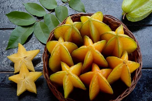میوه ستاره ای یا کارامبولا