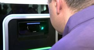 علاقهی بانک های برزیلی برای استفاده از اسکنر عنبیه چشم سامسونگ برای تایید هویت کاربران