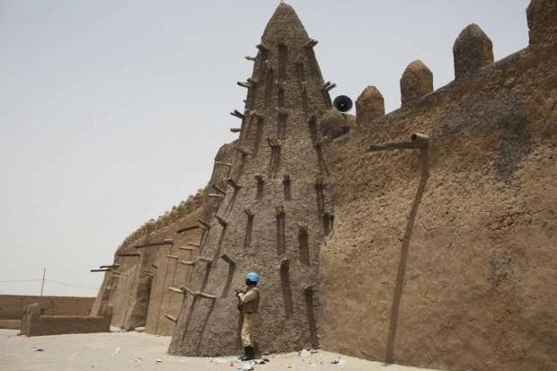 تیمبوکتو، مالی