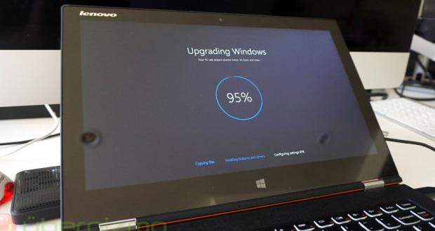 نقص وبکم در آپدیت جدید ویندوز 10 مایکروسافت را وادار به عذرخواهی کرد