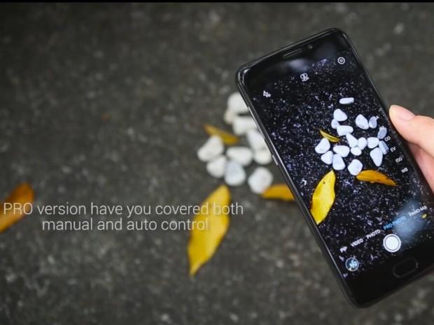 مشخصات فنی گوشی UMi Plus منتشر شد