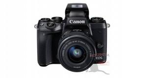 تصاویر و مشخصات دوربین EOS M5 کانن لو رفت (2)