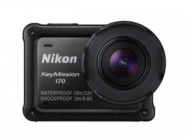 دوربینهای اکشن کم جدید سری KeyMission نیکون معرفی شدند (10)