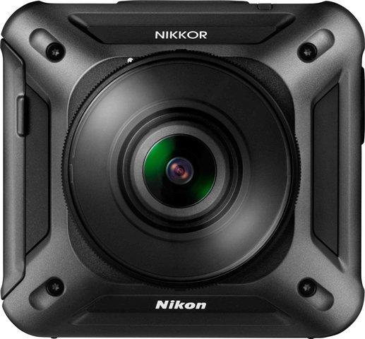دوربینهای اکشن کم جدید سری KeyMission نیکون معرفی شدند (2)