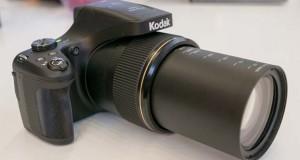 دوربین AZ901 کداک 90 برابر زوم اپتیکال دارد (8)