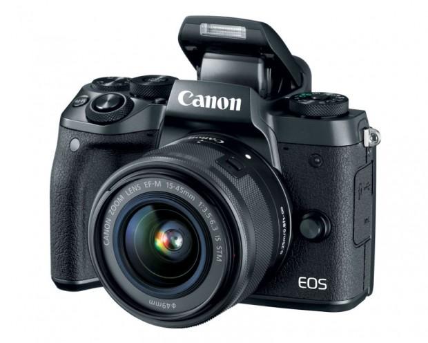 نگاهی دقیق به دوربین EOS M5 کانن (11)