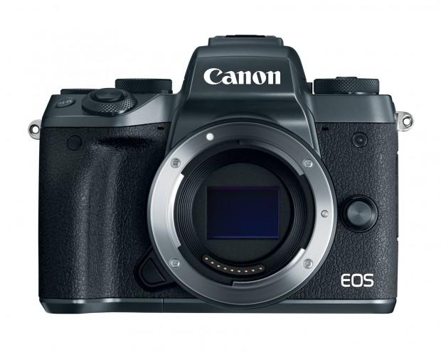 نگاهی دقیق به دوربین EOS M5 کانن (12)