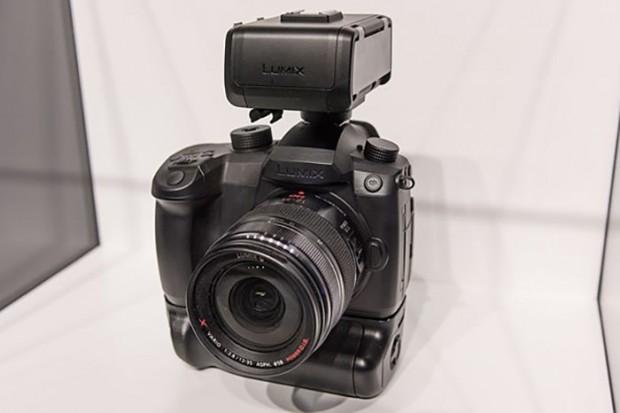 پاناسونیک دوربین GH5 را معرفی کرد؛ فیلمبرداری 6K