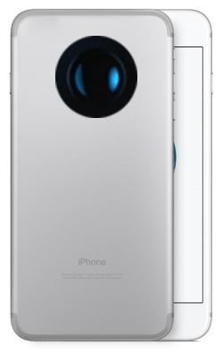چرا دوربین آیفون 7 تصاویر پس زمینه را دیجیتالی تار میکند؟!
