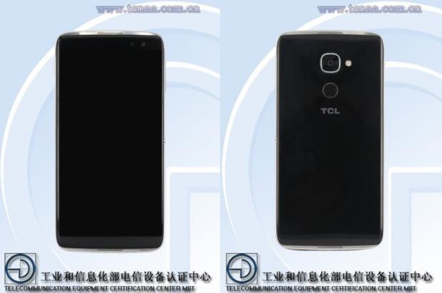 گوشی DTEK60 بلک بری از حسگر اثر انگشت برخوردار خواهد بود (1)