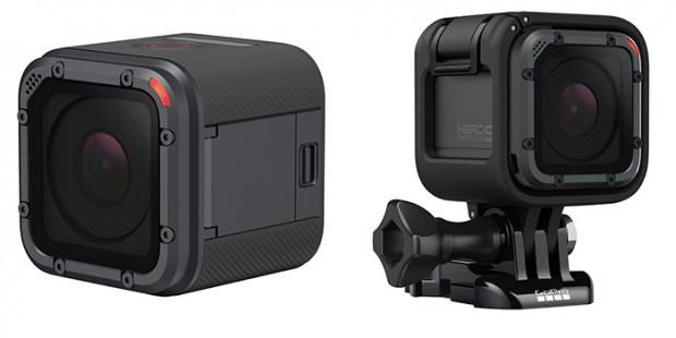 گوپرو دوربینهای Hero5 Black و Hero5 Session را معرفی کرد (4)