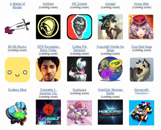 اولین فستیوال بازی های مستقل گوگل
